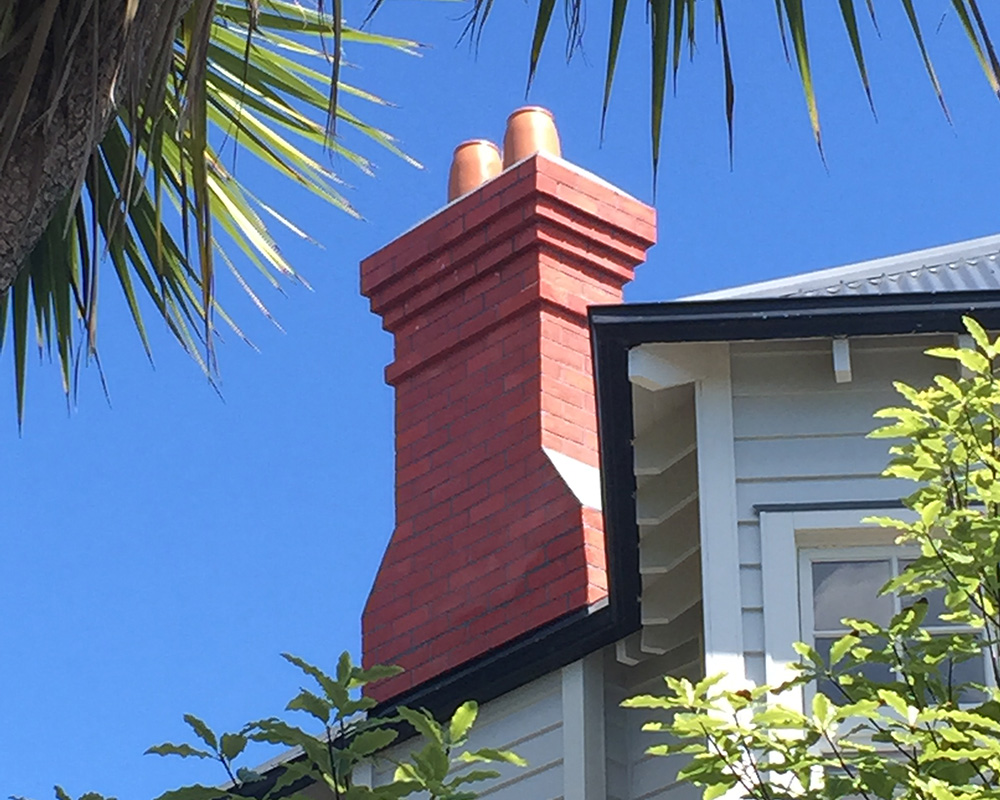 Custom design chimneys - We can work with you to design an exact replica of your original chimney.We can also work with your architect to design something extra special for your new build.Find out more