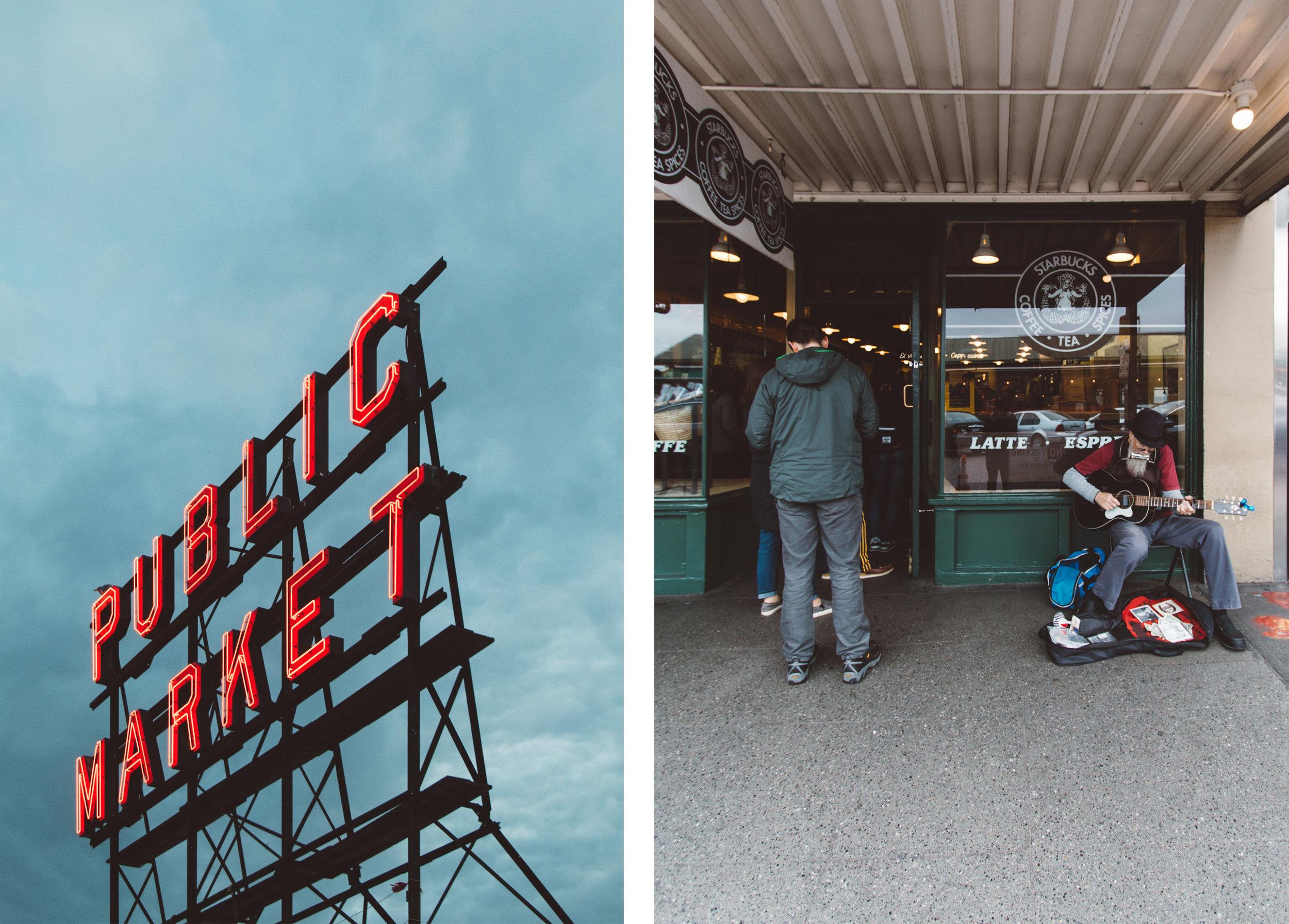 36 Hours In: Seattle, WA