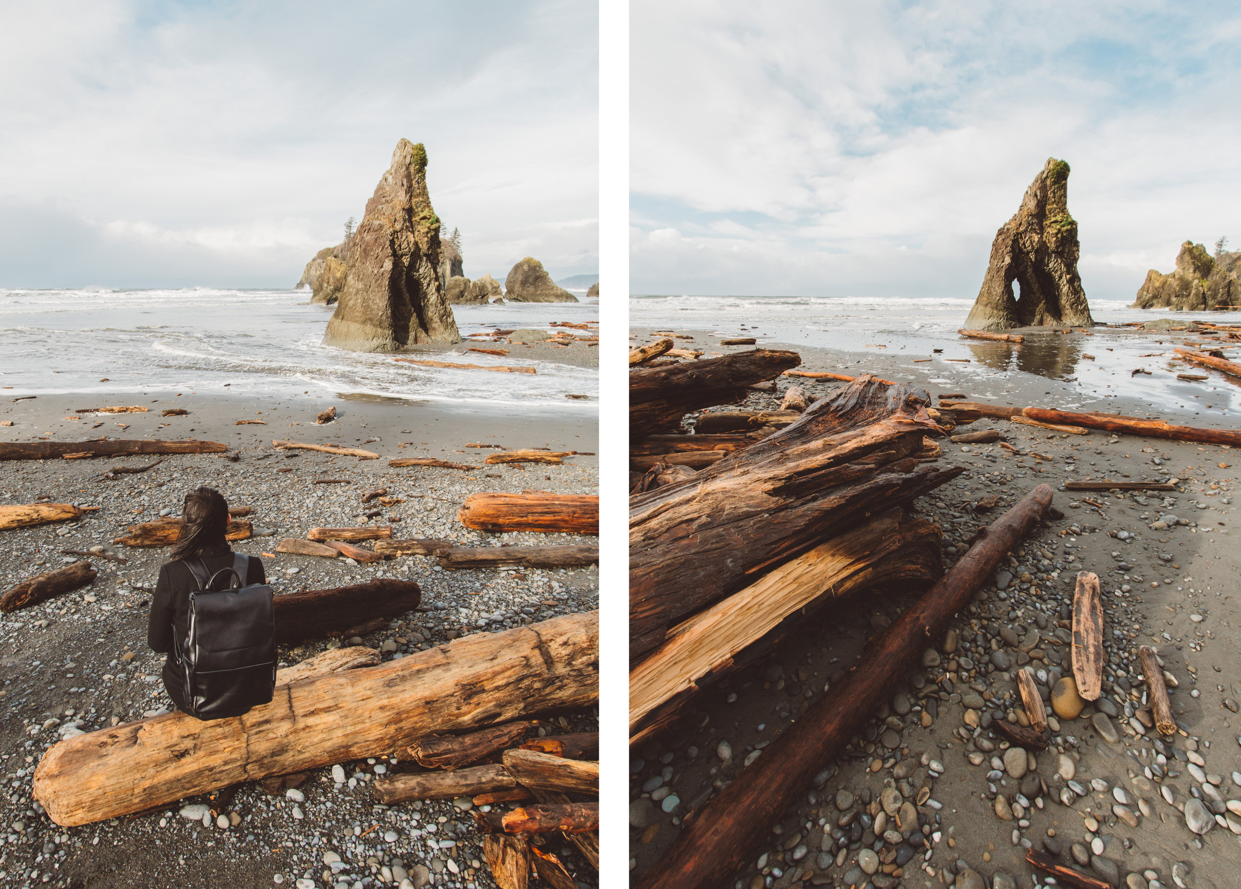 3 Reasons To Visit The Olympic Peninsula