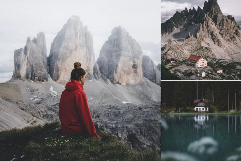 Our Favorite Explorers to Follow on Instagram This Month