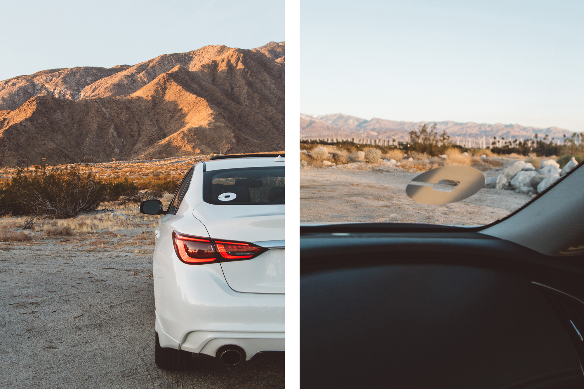#WhereTo With Uber: 24 Hours In Palm Springs, CA