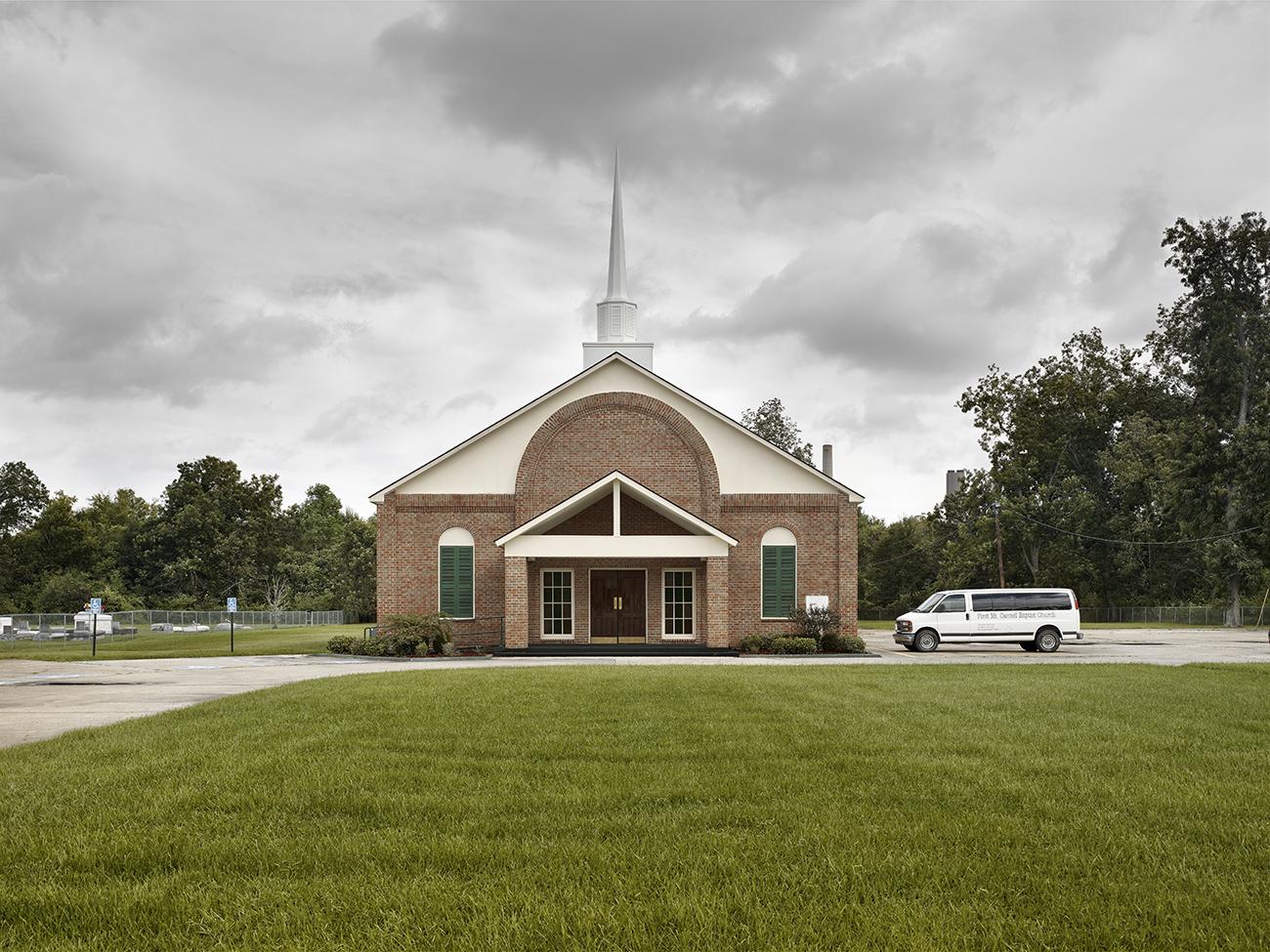 Baptist Church, Louisiana.jpg