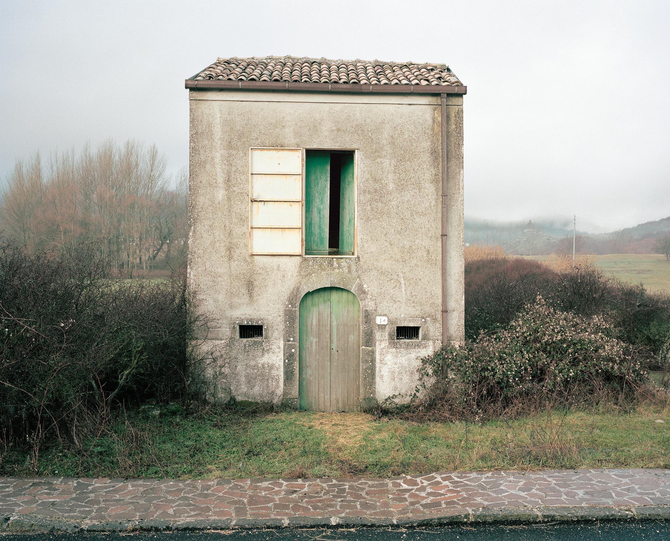 Images ©  VINCENZO PAGLIUCA