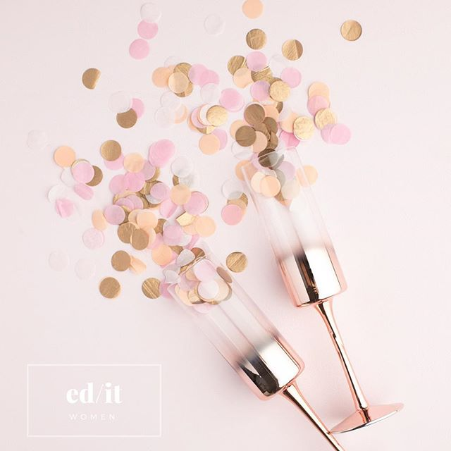 2018 : the year that @editwomenco was established. It's been a beautiful journey so far for the ed/it team. We are so grateful for the support we've received from our community. we had big dreams when we started this venture but never in our wildest dreams could we have thought that we would have hosted two events, done three presentations and have a growing network of supporters, locally and internationally. Our year has been one that is full of hopes, dreams, fails, triumphs, disappointments, embarrassments, laughter, celebrations and a whole lot of learning. Our one word affirmation for 2019 will be 'share', as we grow and learn, we must bring others along with us in this wonderful journey. May your New Years celebrations be joyful and we'll see you in 2019 for more ed/it women co. fun!  #womeninit #edutech #learningtechnology #womensleadership #tech #technologynews #womensnetwork #ladies #happynewyear  #femaleempowerment #educator #informationtechnology #editwomenco #womenintech #entrepreneur #business #businesswoman #networking #feminism #technology #edtech #startup #community #heforshe #education #editexchange #highteaforwomeninit #stem #girls