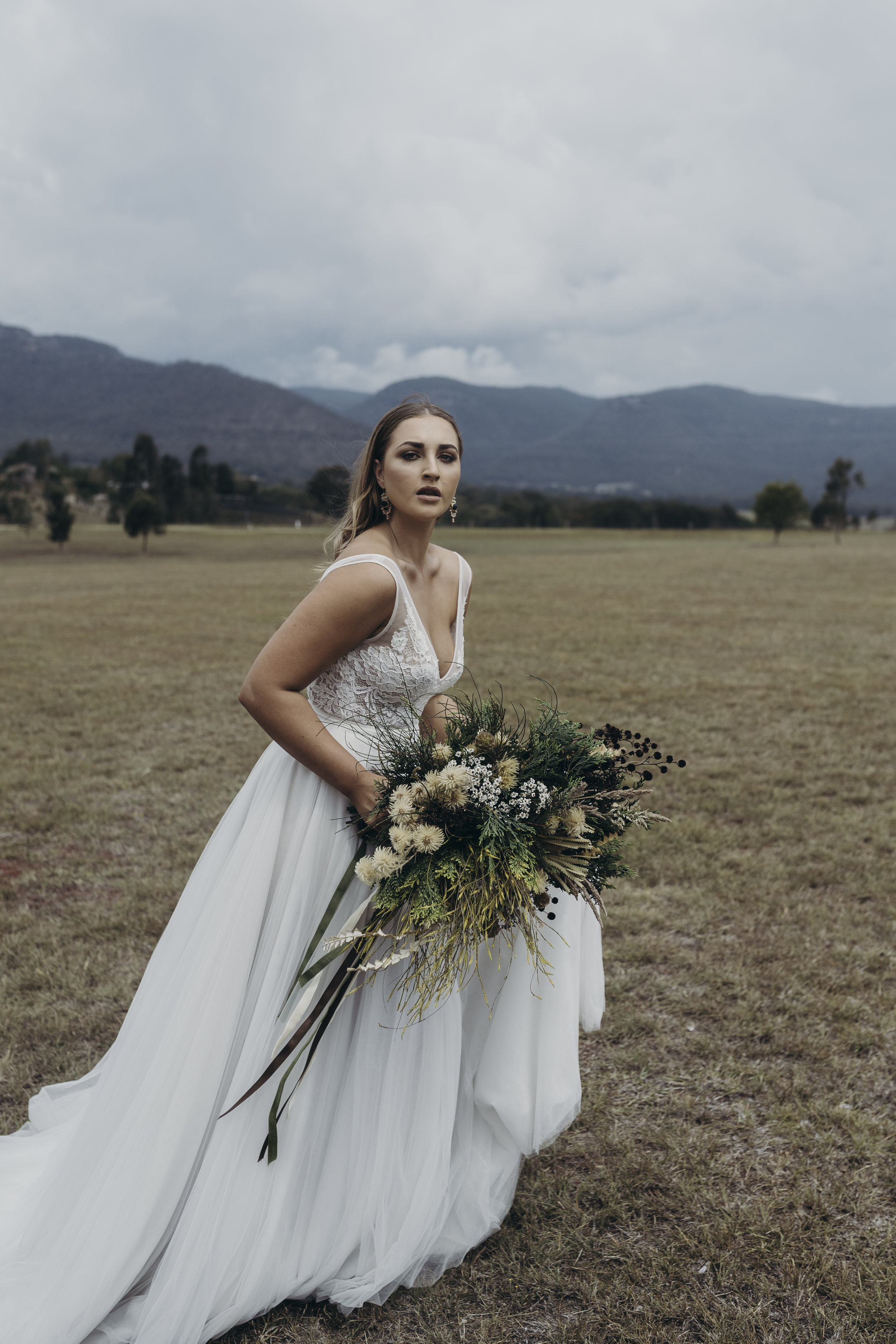 White Magazine - Featured Shoot - Adams Peak