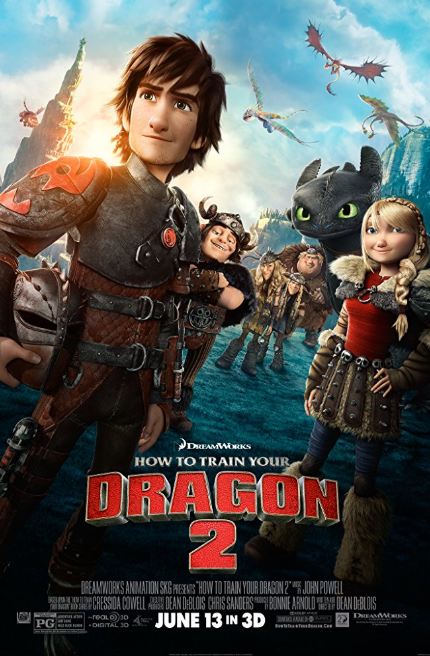 - Release date: May 16, 2014Based on: How to Train Your Dragon (series of novels by Cressida Cowell)Directed by: Dean DeBloisStarring: Jay Baruchel, Gerard Butler, Craig Ferguson, America Ferrera, Jonah Hill, Christopher Mintz-Plasse, T.J. Miller, Kristen Wiig, Djimon Hounsou, Kit HarringtonBudget: $145 millionBox office: $621.5 millionFive years later, Hiccup and Toothless work to discover and map unexplored lands while his father presses him to succeed as the village chieftain.