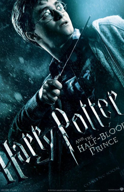 - Release date: July 7, 2009Based on: Harry Potter and the Half-Blood Prince (2005 novel by J. K. Rowling)Directed by: David YatesStarring: Daniel Radcliffe, Rupert Grint, Emma Watson, Jim Broadbent, Helena Bonham Carter, Michael Gambon, Alan RickmanBudget: $250 millionBox office: $934.4 millionHarry Potter finds an old book claiming to be the property of the Half-Blood Prince.