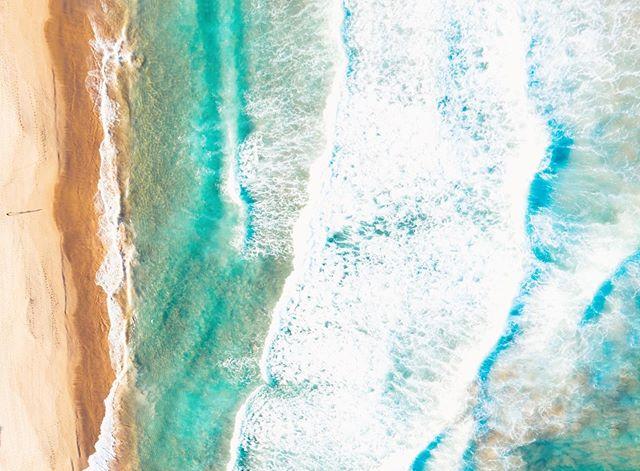 South Curly #oceaneyes #aerialocean #oceanalley #splash