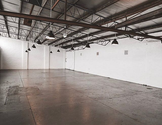 @10balcombe WE COMING BACK TO FILL THIS SPACE UP WITH INCREDIBLE CREATORS ON SEPTEMBER 7 AND WE READY 🔥💯