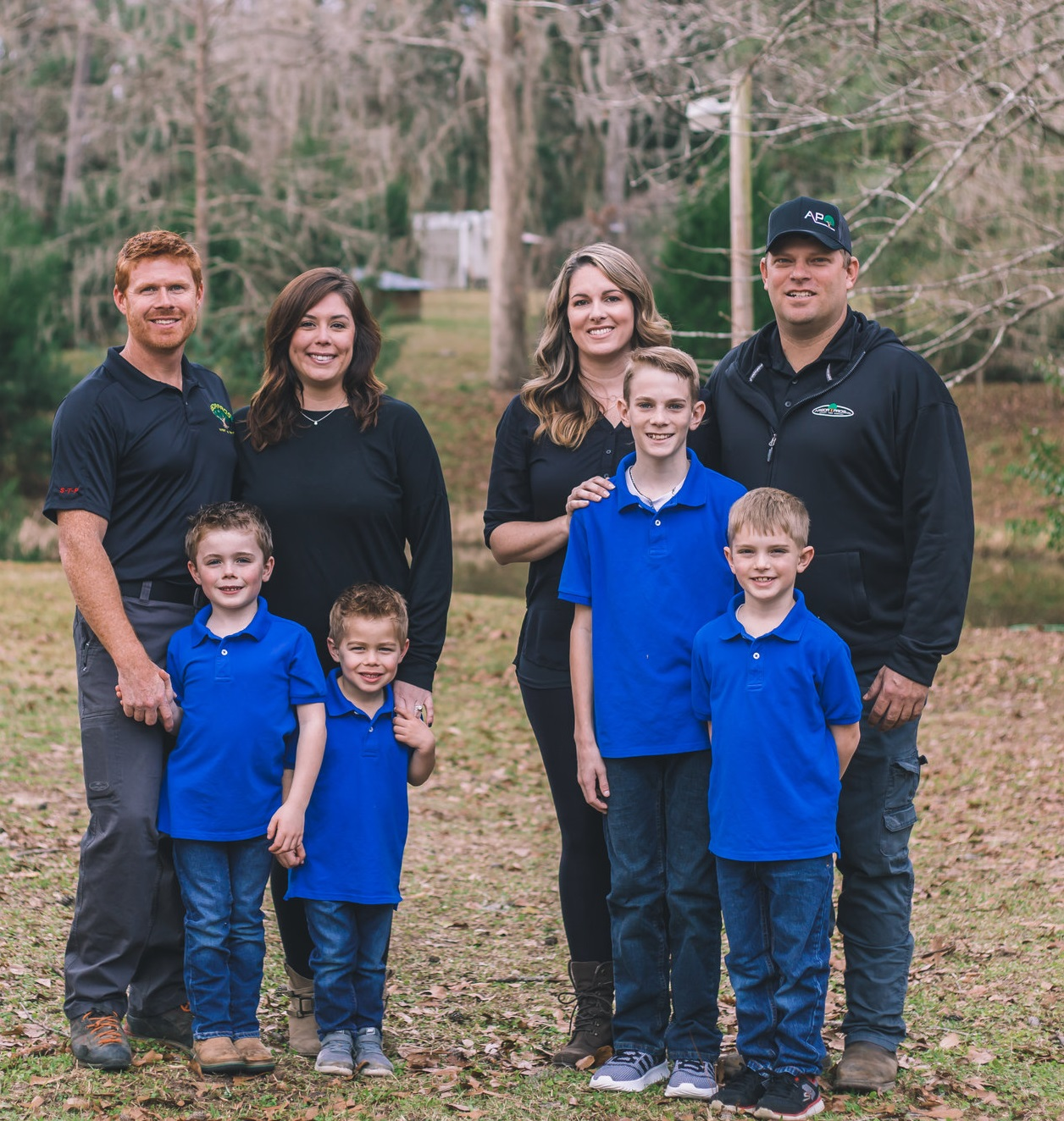 Family Tree Service in Tallahassee Florida