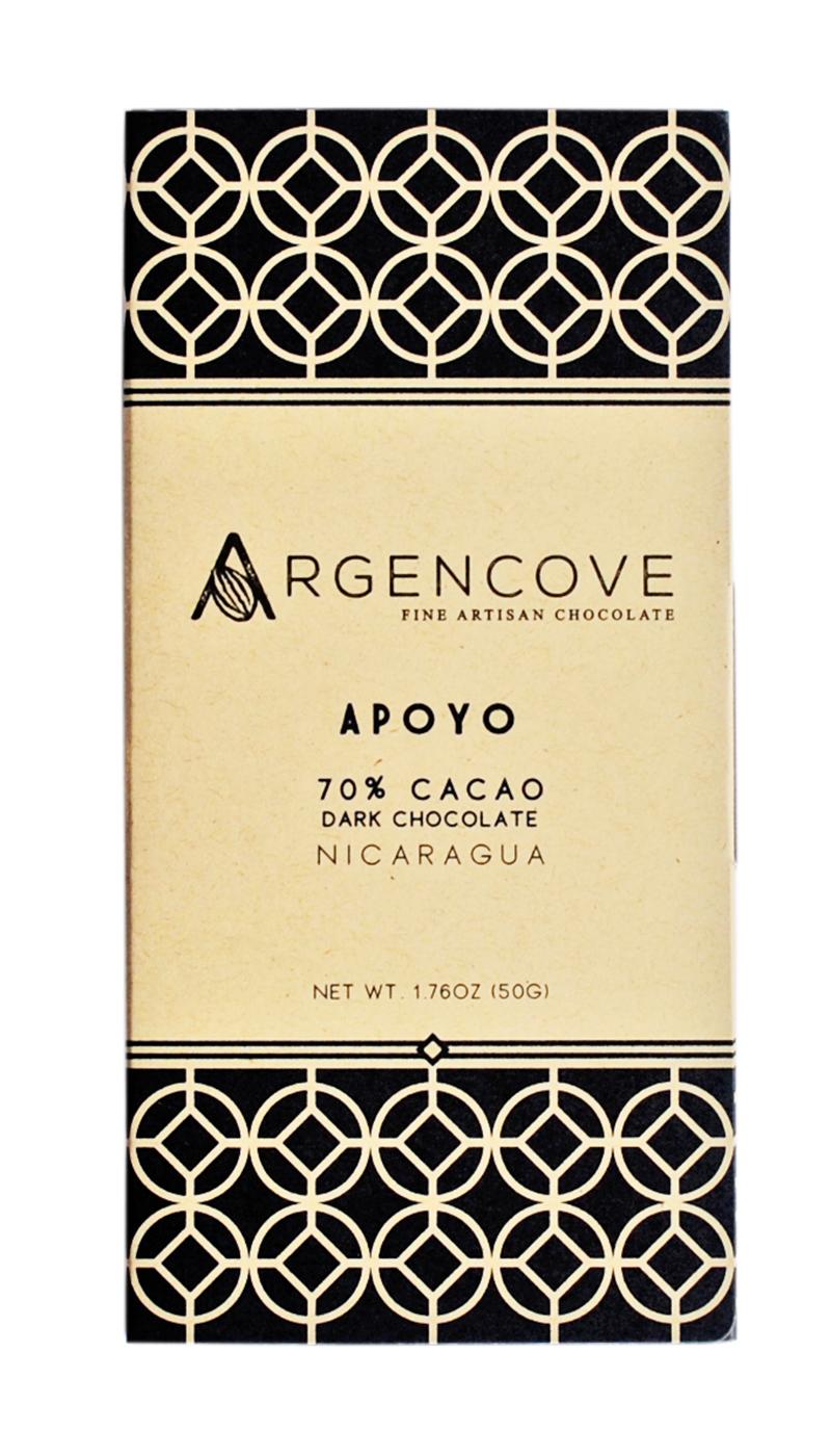 """Apoyo"" 70% Cacao"