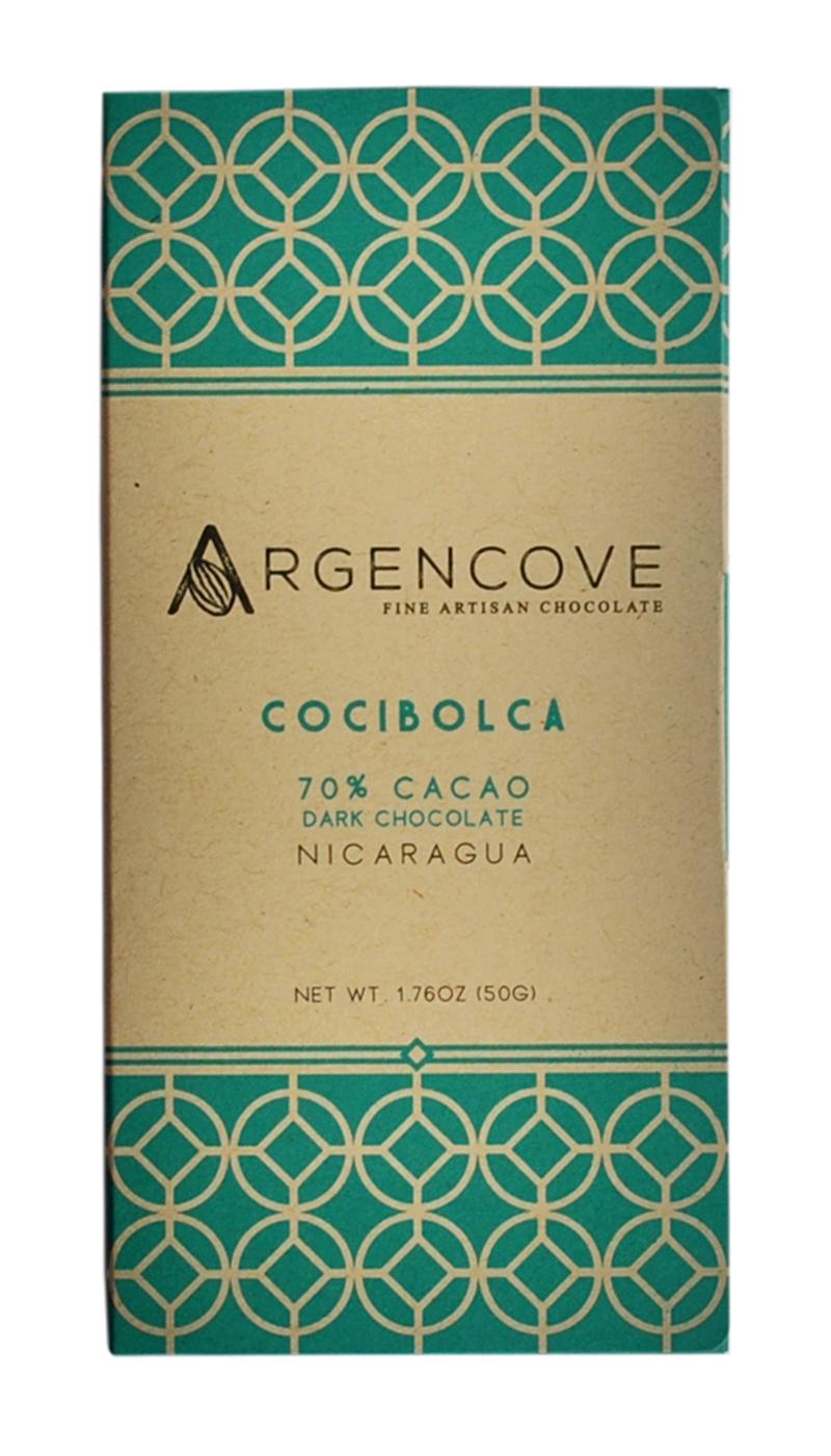 """""""Cocibolca"""" 70% Cacao"""