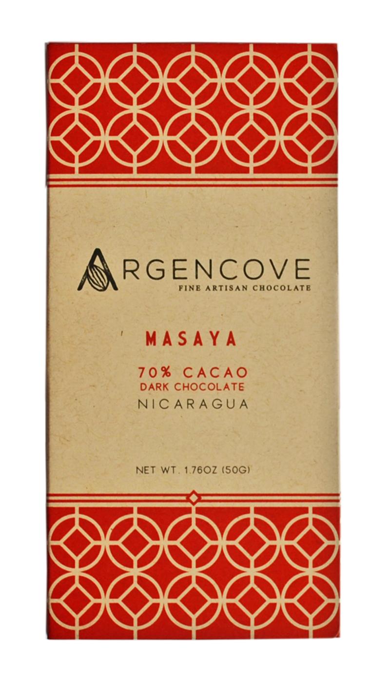 """""""Masaya"""" 70% Cacao"""