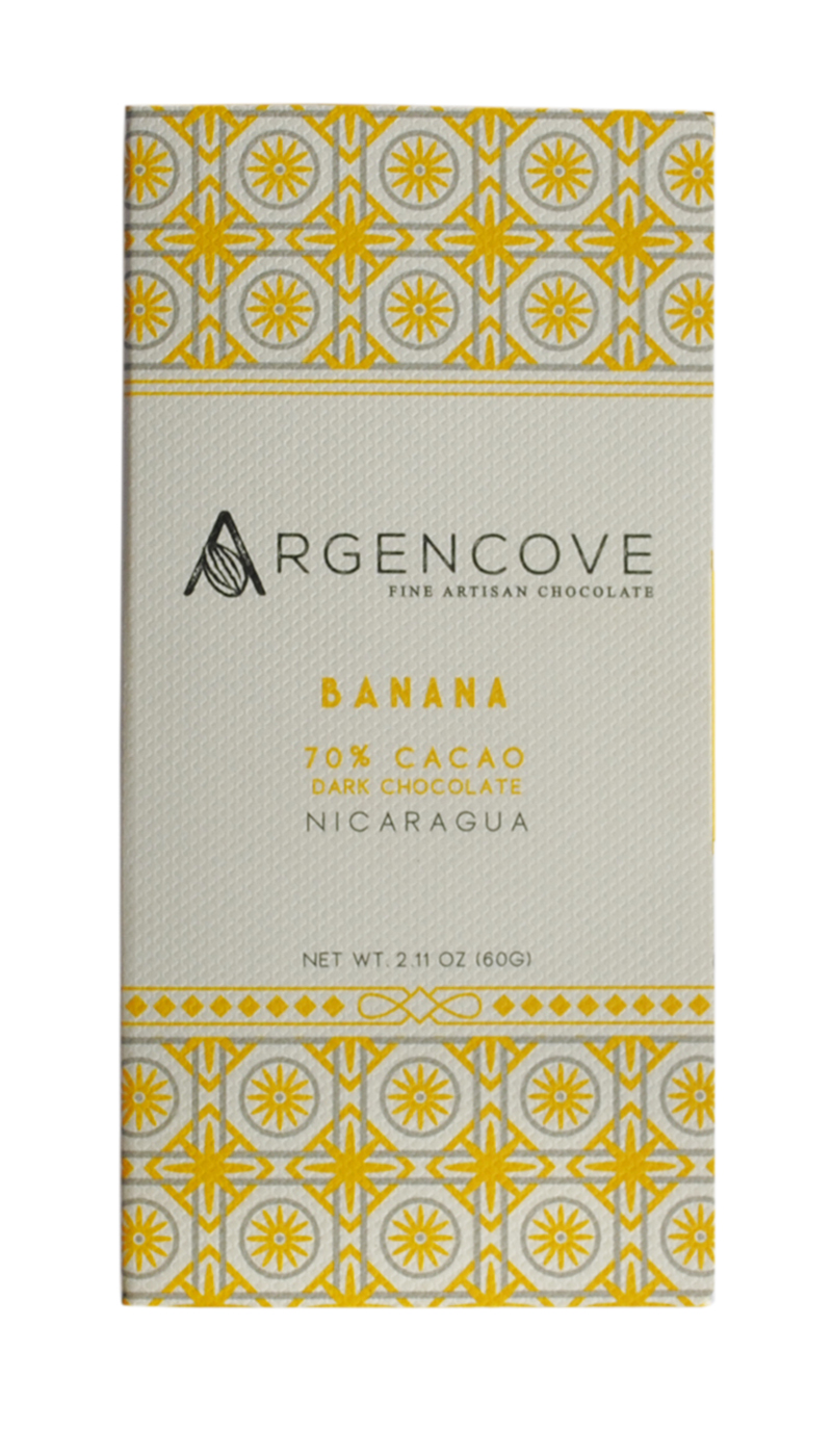 Banana, Cinnamon and Cloves