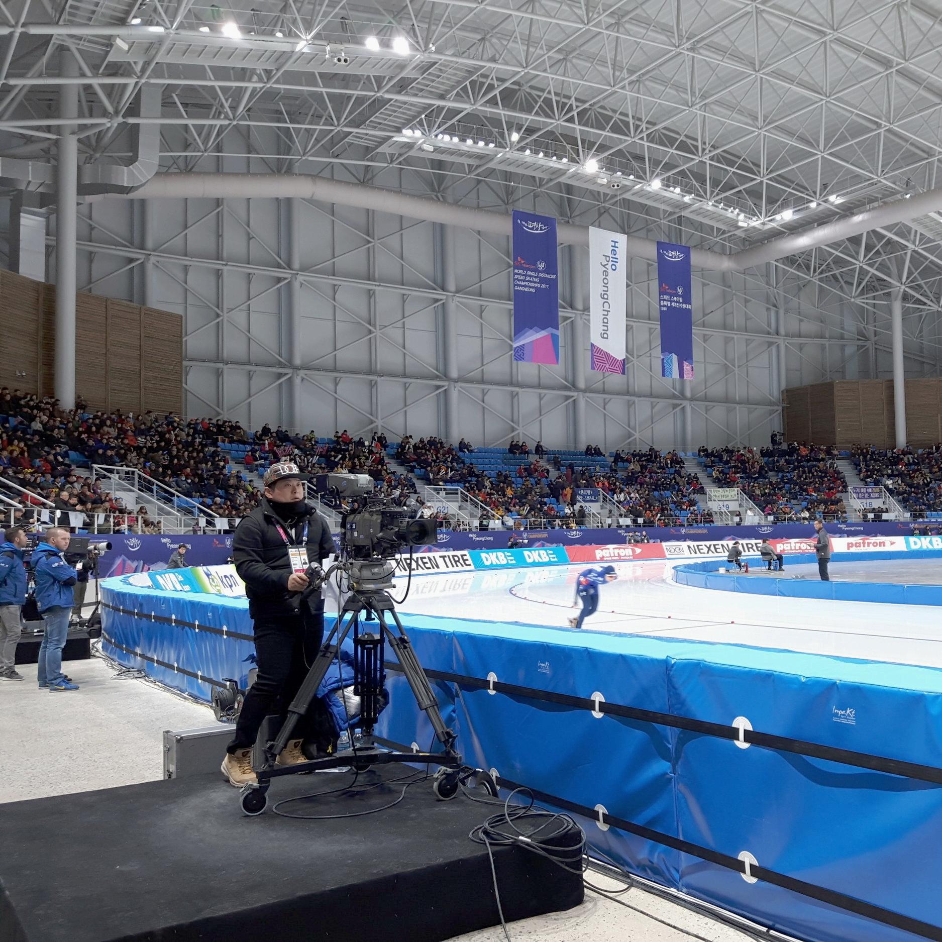 Sports & Media -