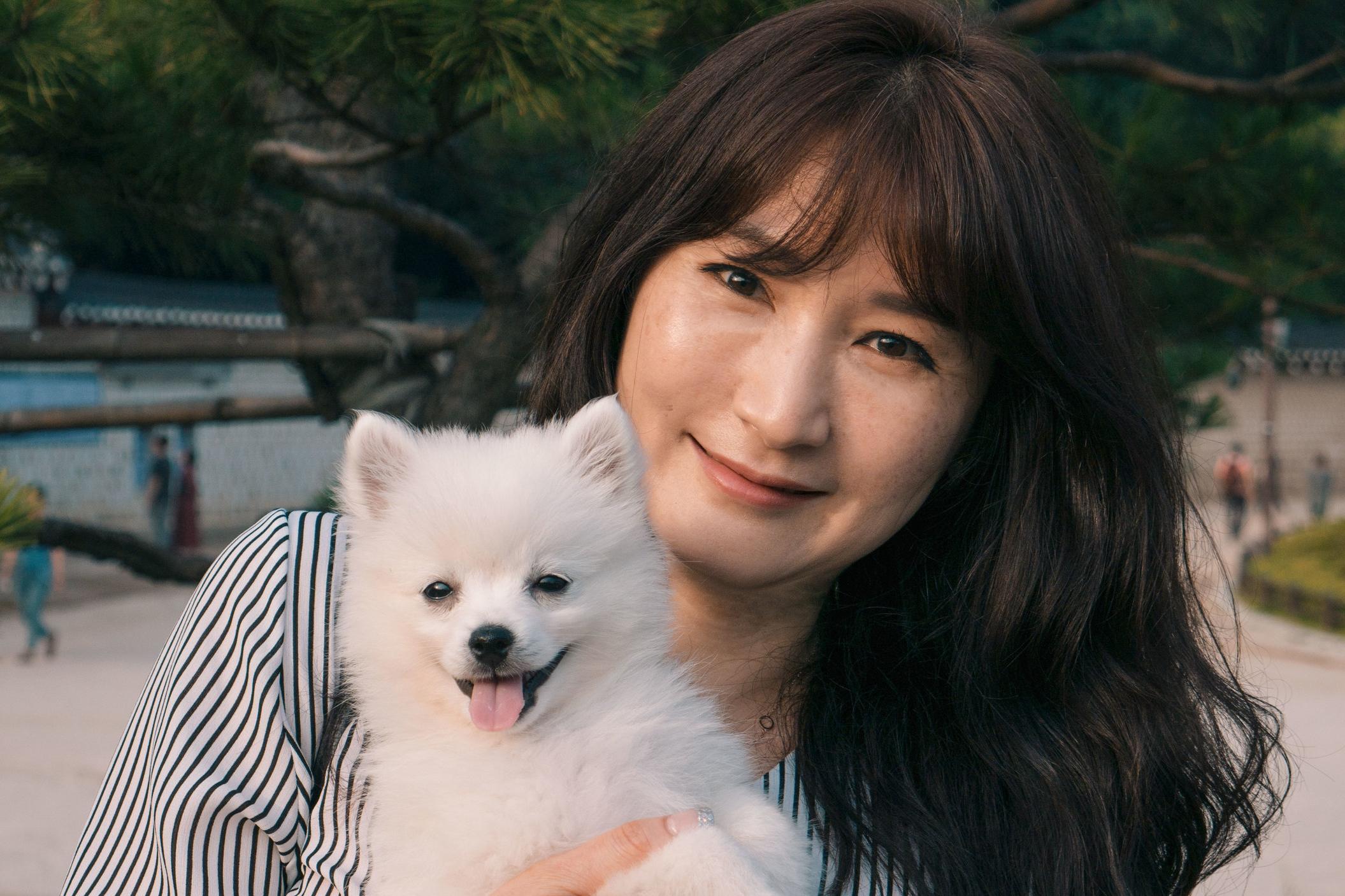 Eunsun Kim