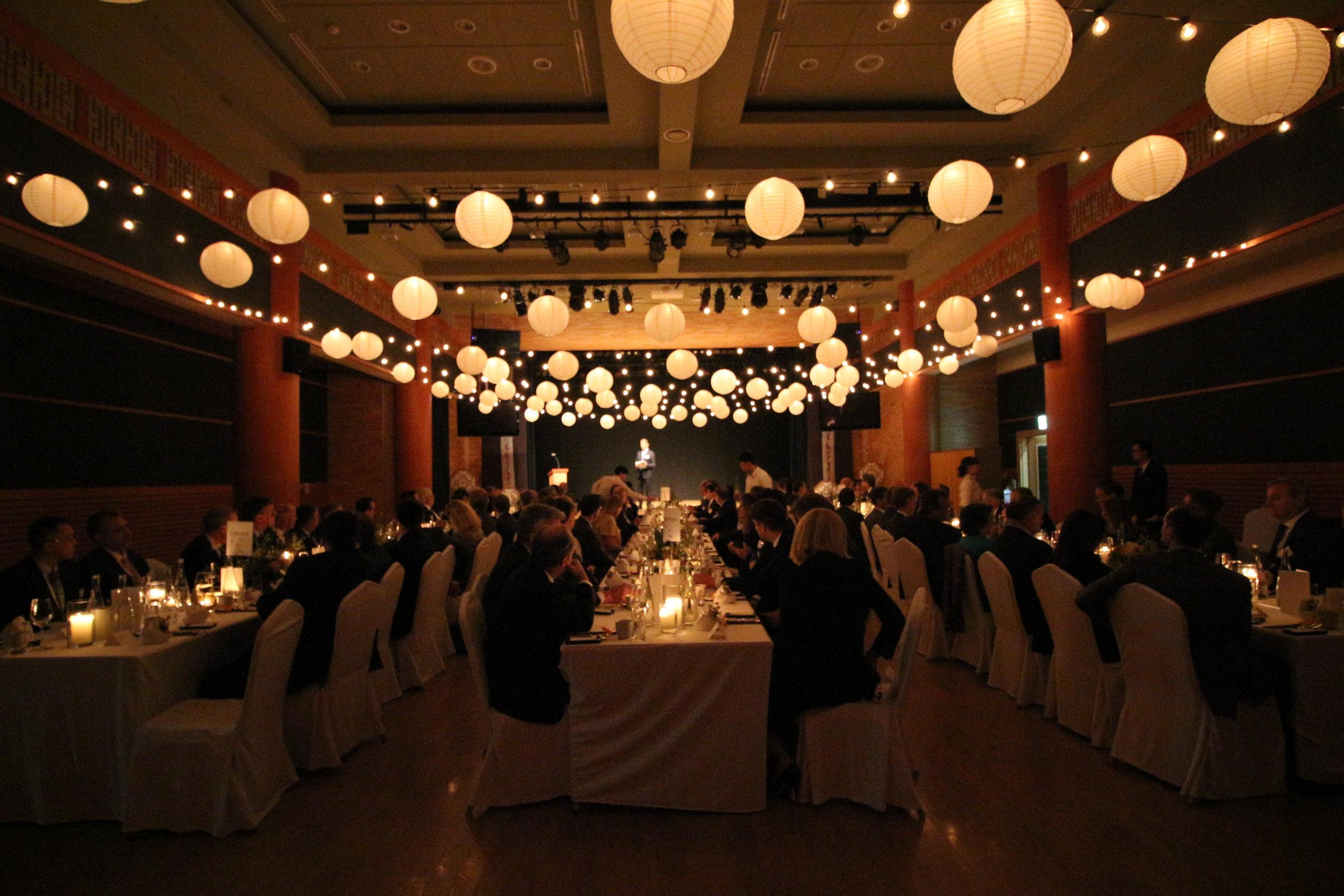 IBA 2019 Gala Dinner