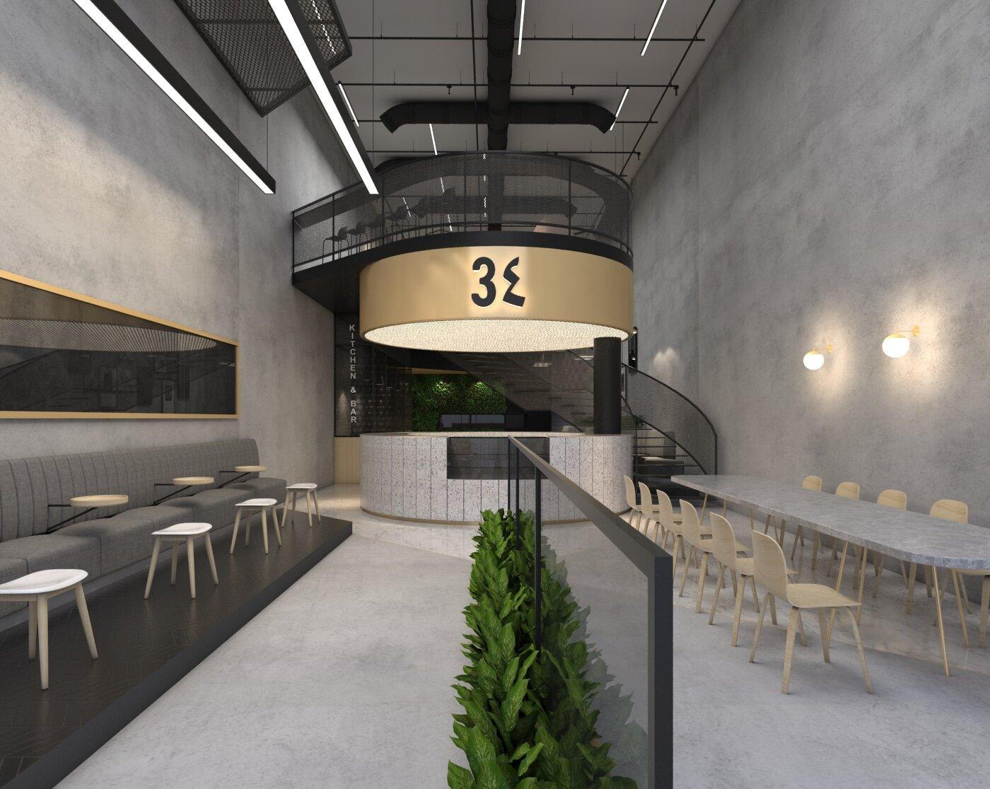 34 Cafe