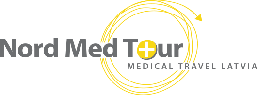 Medical Travel Shield Nordmed Tour Latvia