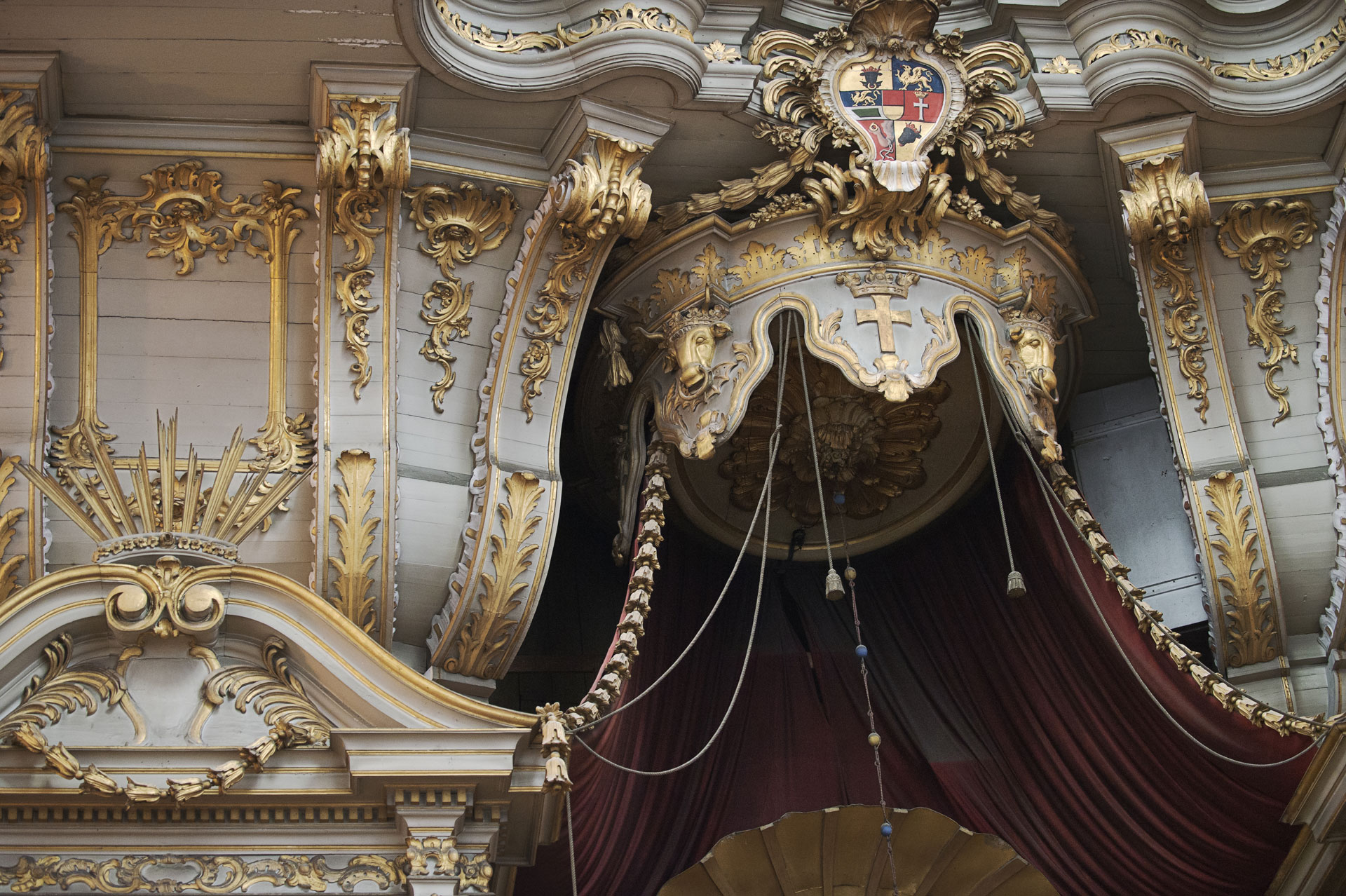 Kretzschmars Historische Konzerte