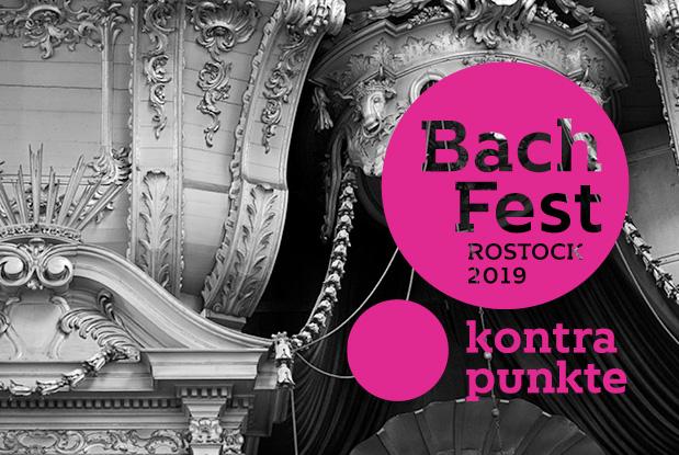 Pressematerial - Wir informieren regelmäßig über Aktuelles rund um das Bachfest Rostock.