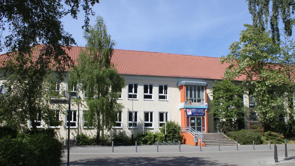 Rostocker Freizeitzentrum
