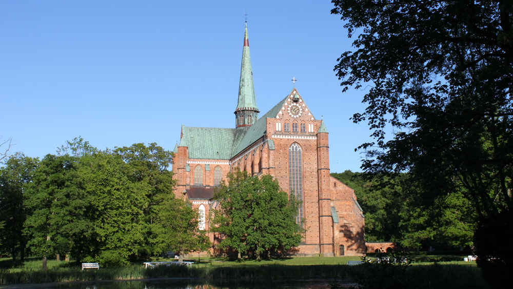 Münster, Bad Doberan