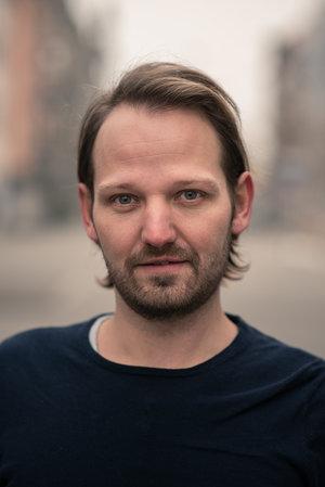 Michael Iten   CPO, Partner