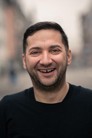 Ivica Balenovic   CEO, Partner