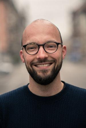 Markus Hurschler   Advisor, Partner, Gastro-Entrepreneur (Pastarazzi, Foodwaste)