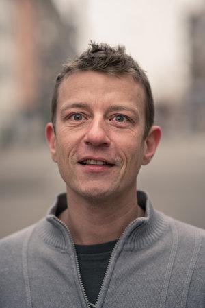 Yannick Neff   CFO, Partner