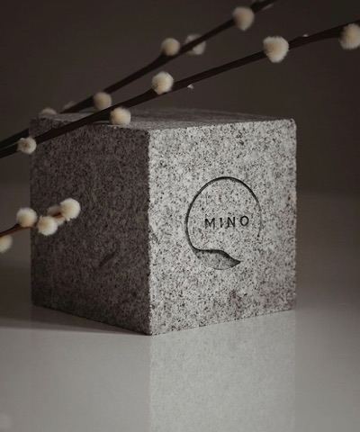 """ "" - Preston Yoo, Founder of The MINO Project"