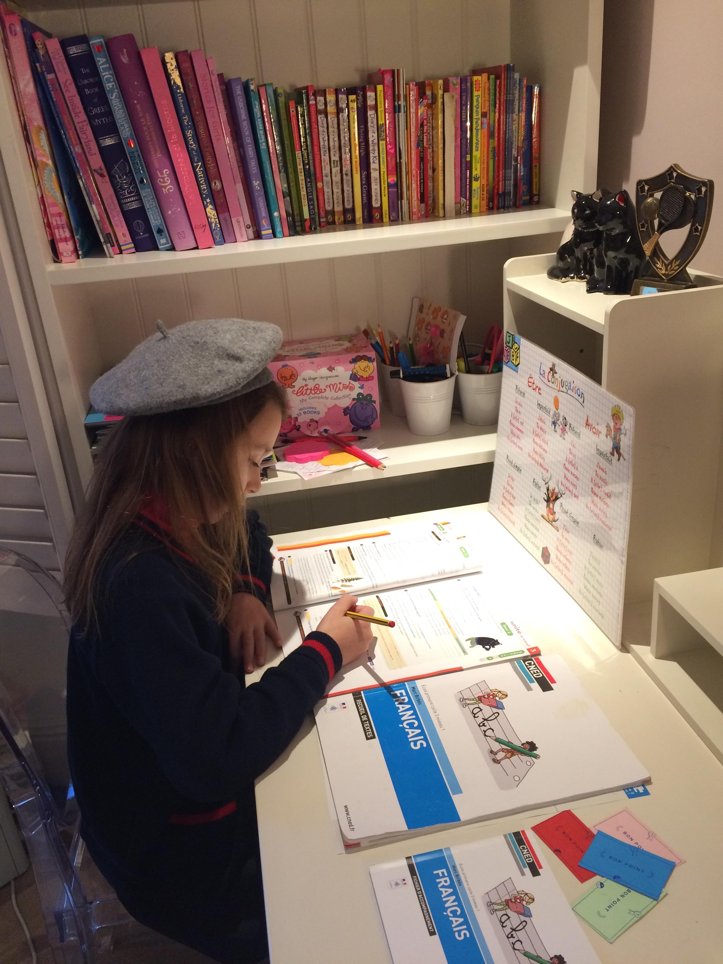 Cned à Londres, enseignement et suivi de qualité pour les enfants scolarisés dans le système anglais.