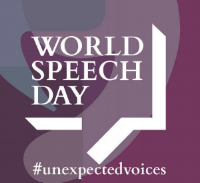 World Speech Day 2018