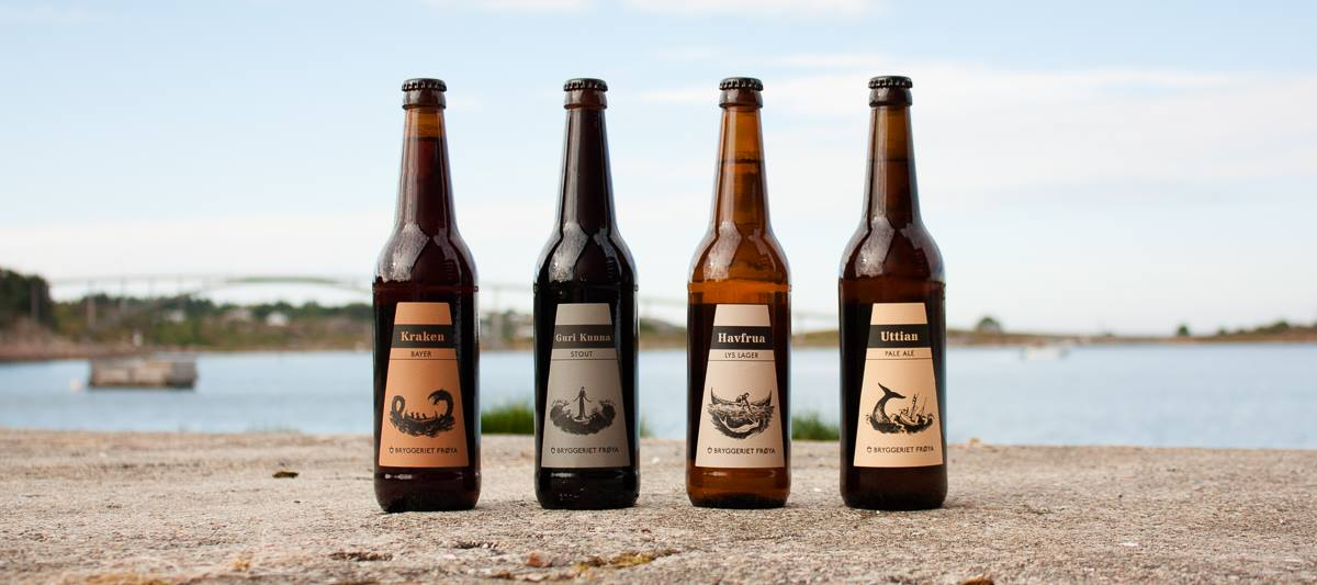 Bryggeriet Frøya