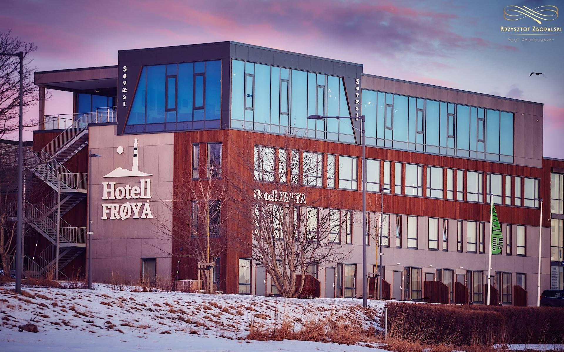 Hotell Frøya