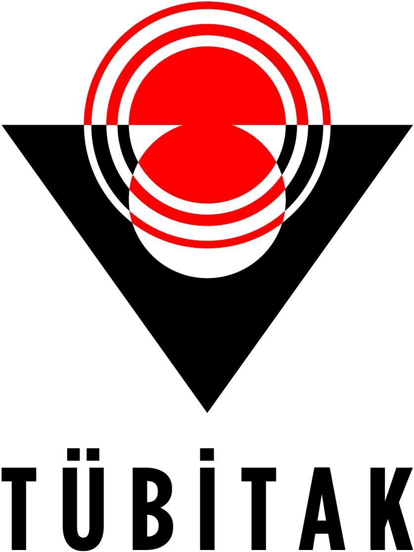 TUBITAK logo