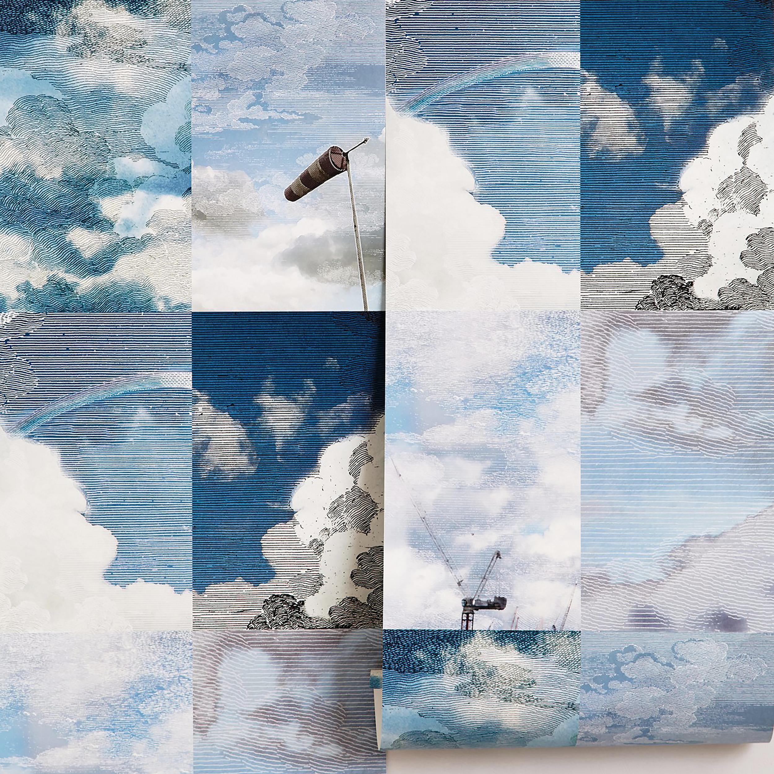 DUTCH SKY - SUMMER BLUE