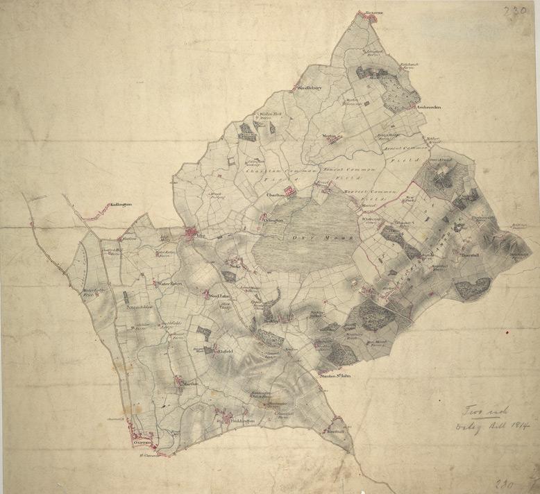 1814 Otmoor map.jpg