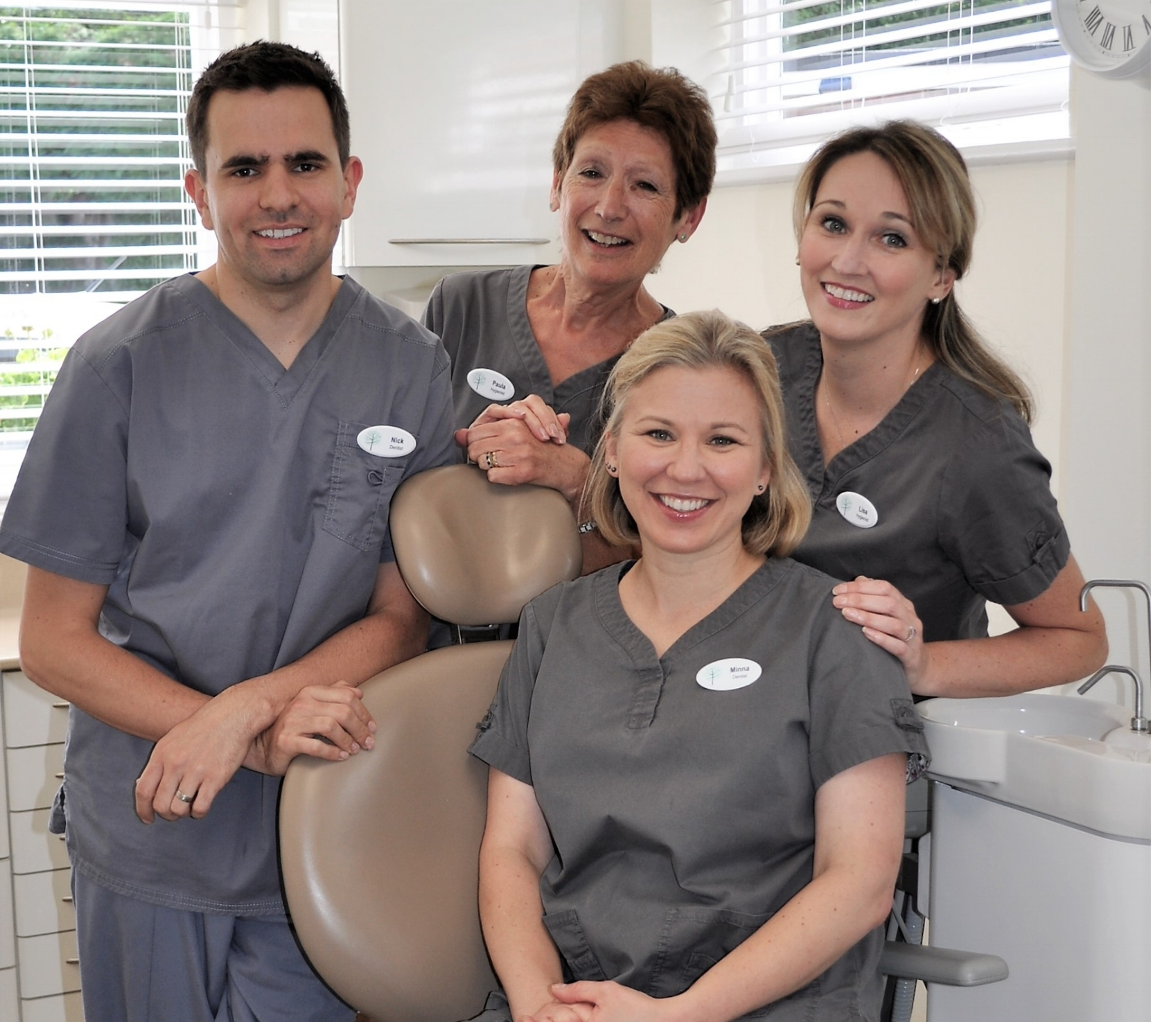 Outstanding dental care for you. - We provide the highest quality dental treatment using state of the art equipment in a calm and friendly environment.