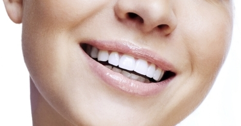 Adding that extra sparkle to your smile! -