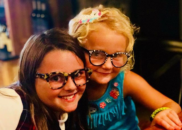 Guess who will be there to serve up some delicious Pucker Up on Saturday Morning at Beaufort's own #WalkforWater? Yep, these two cuties. 😊  We will see you, and the 300+ already registered participants (🙌🏻) at Live Oaks Park in Port Royal bright and early! Don't miss this important event! #BeaufortWalkforWater #LemonAid #safewaterforschools #murphandceci💖💖