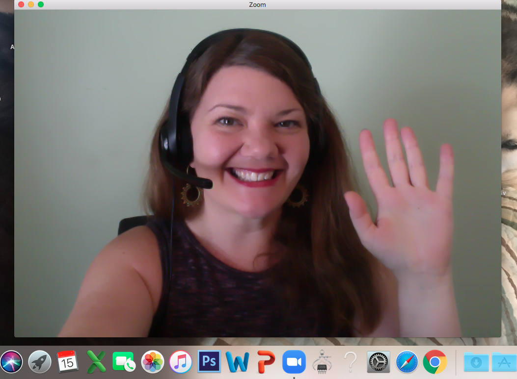 Lori Knowles Mindfulness Coaching Digital