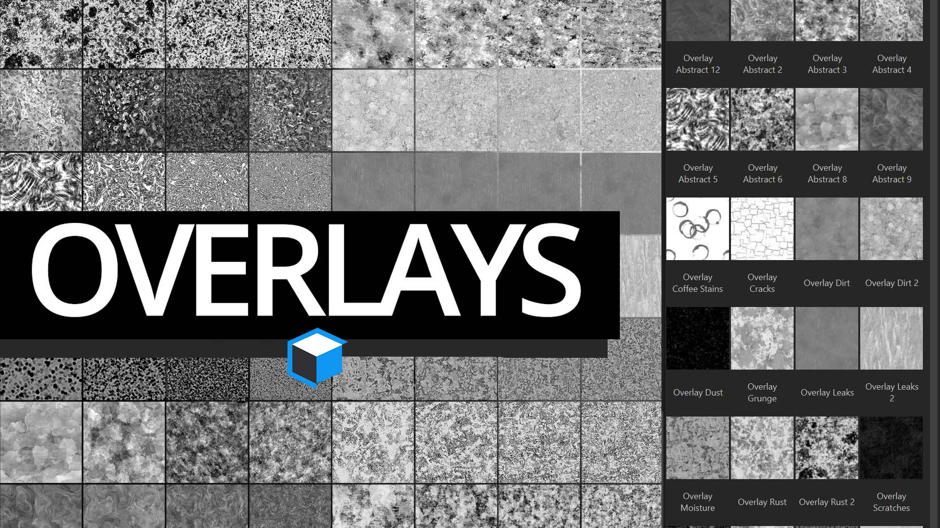 Overlays - New Category!(11th February 2019)