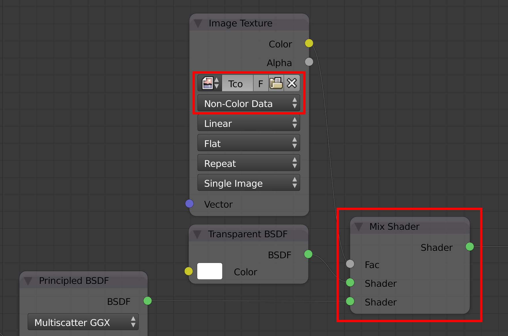 How-to: use PBR Materials in Blender Cycles — Blog