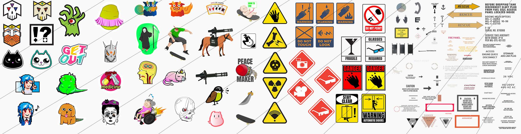 Tcom_Graphic_StickerSet.jpg