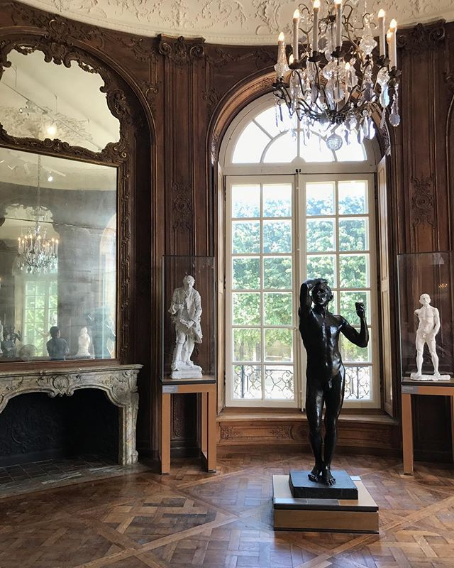 Musée Rodin 🕊