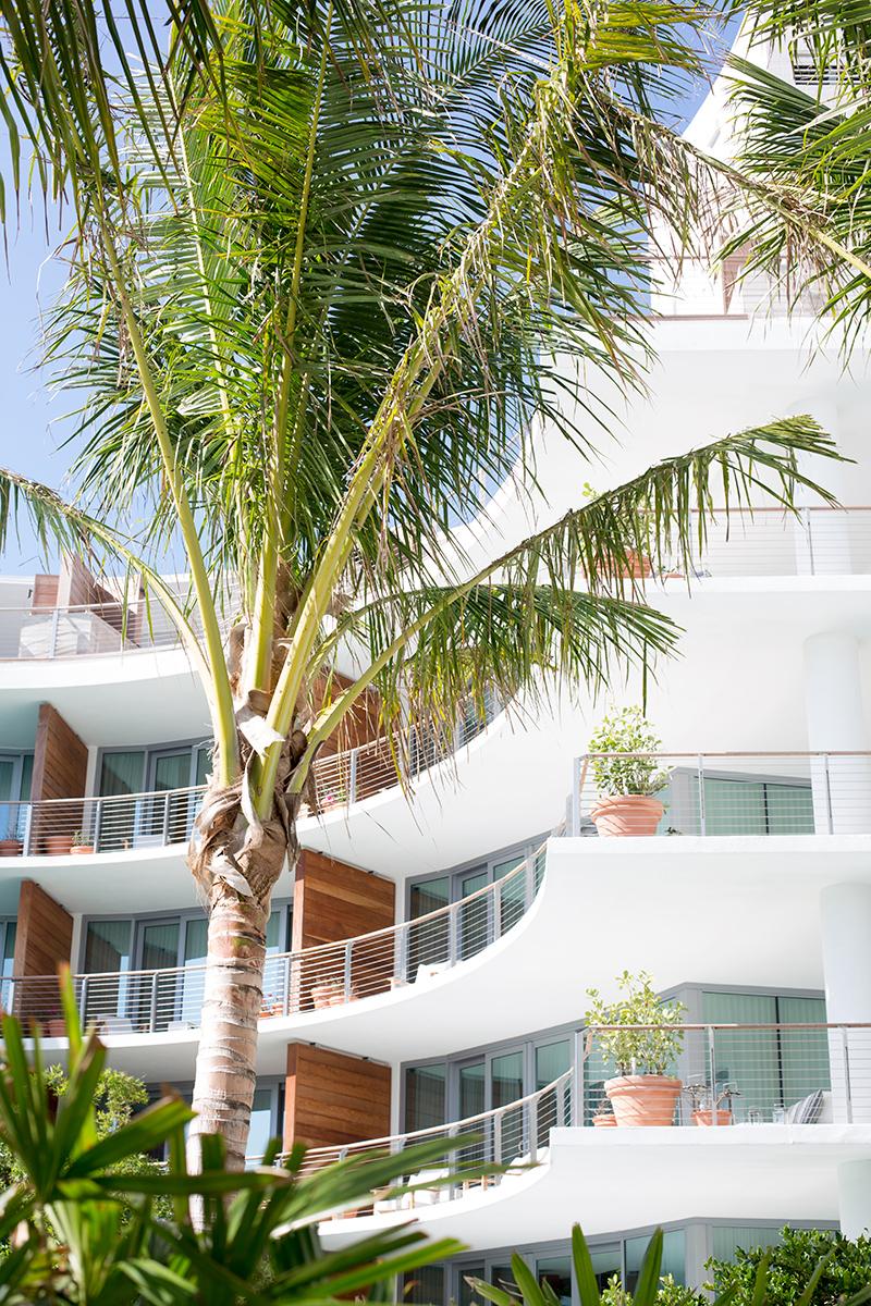 The Miami Beach EDITION hotel