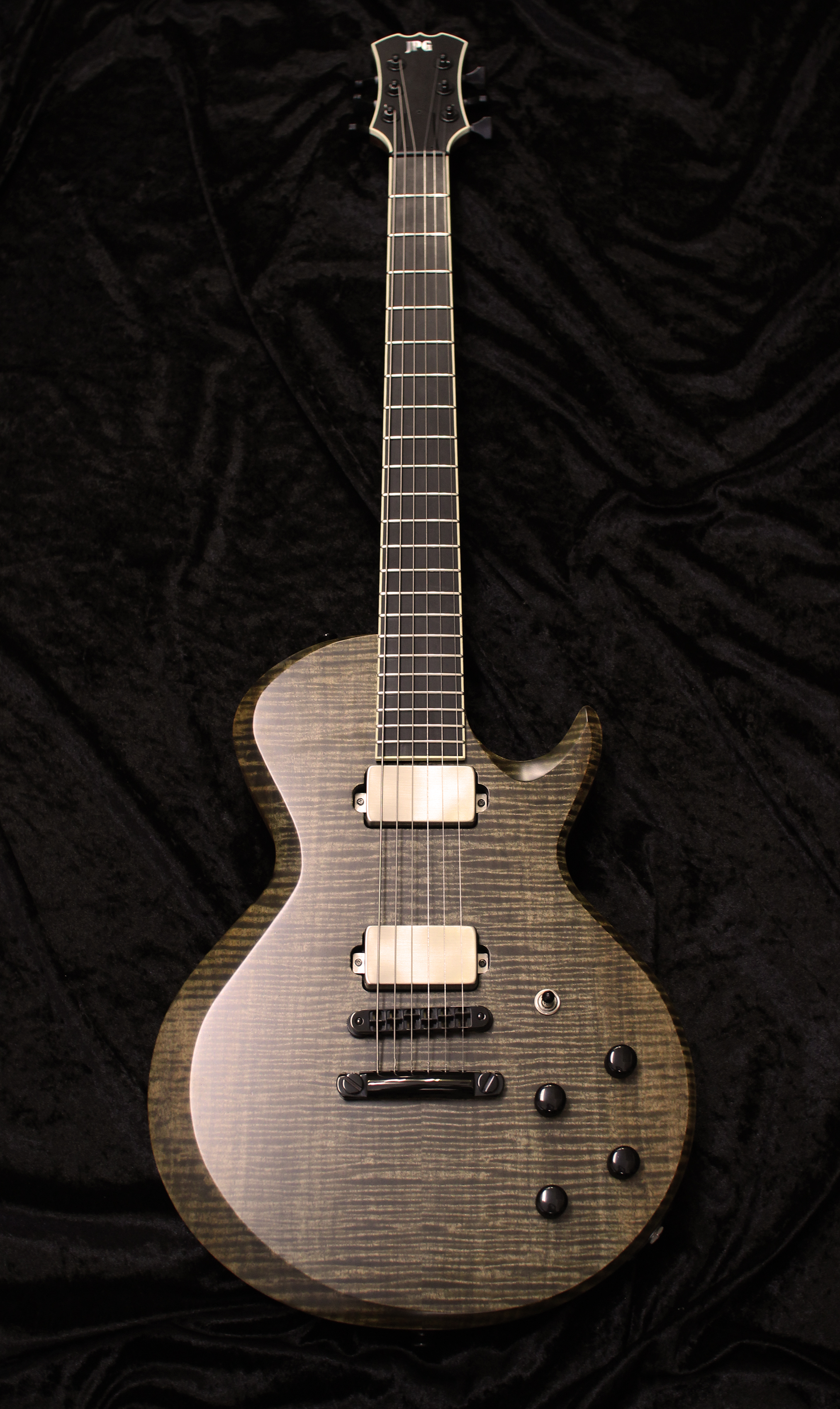 Sonic Titan - The Ultimate Riff Lord!!!Starting from £1,800