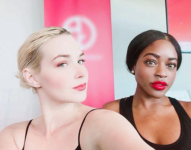 Professional Makeup Canvas📸 #BeautyModel 💄